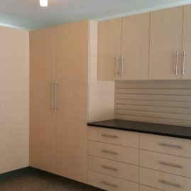 Washington DC Durable Garage Cabinets